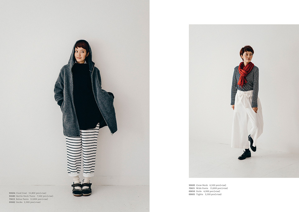 2015 Autumn & Winter
